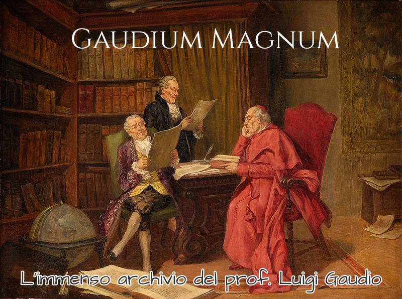 gaudium-magnum