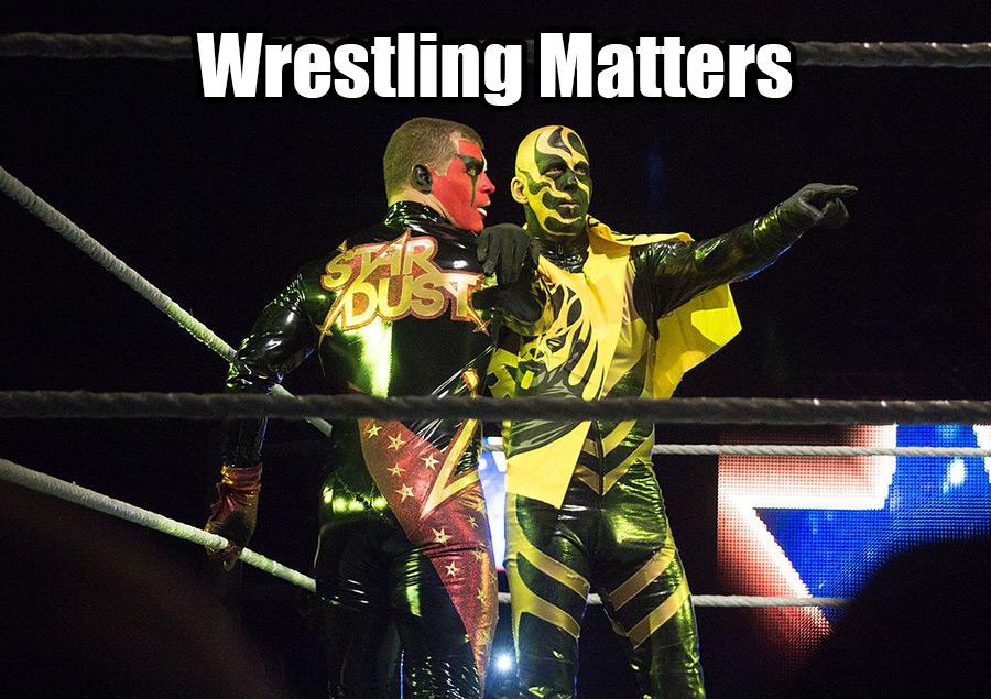 wrestling-locandina