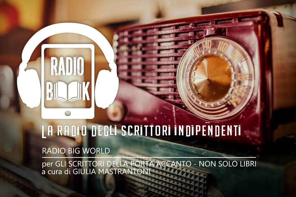 radio book locandina