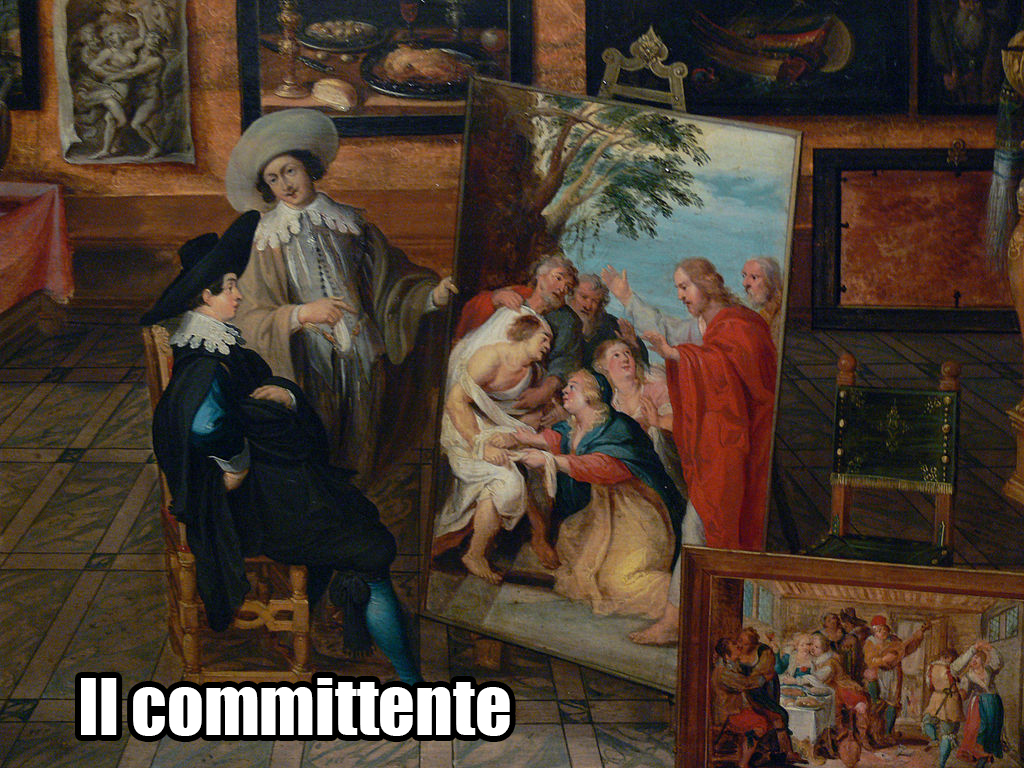 ilcommittentelocandina